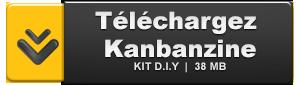 AGILE GAME : TELECHARGEZ KANBANZINE